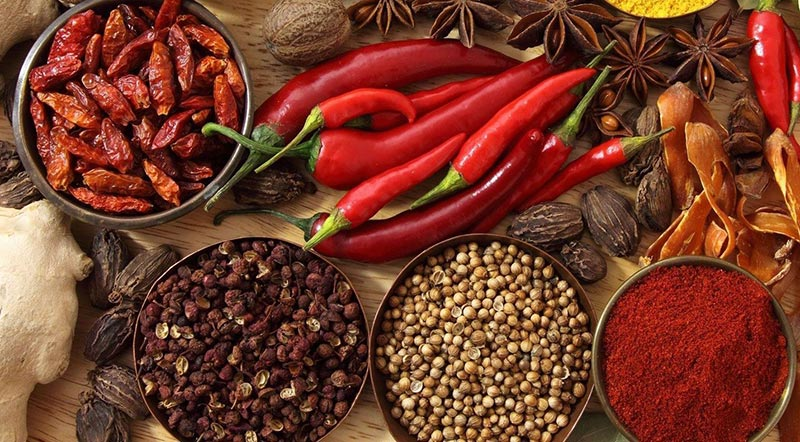 Chinese Spices and Herbs List: Essential Chinese Cooking Ingredients
