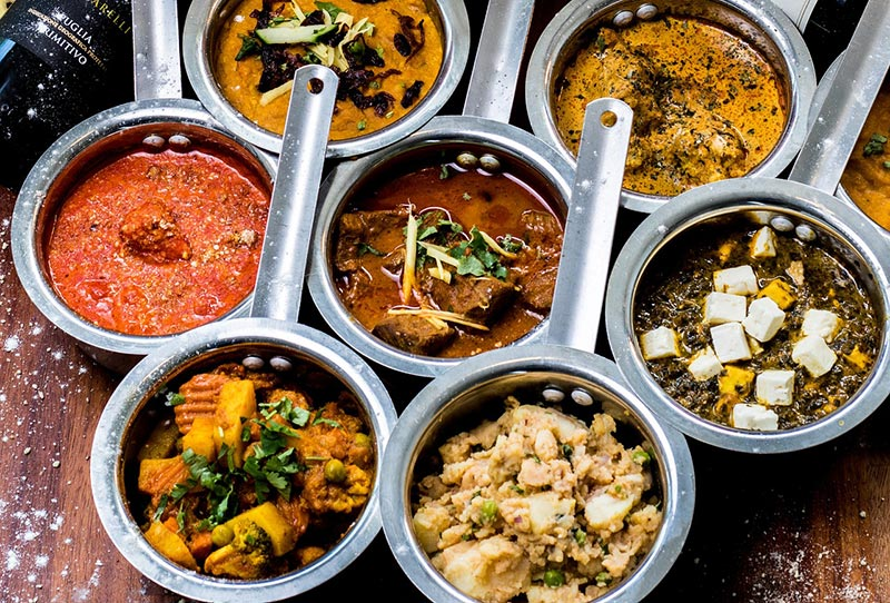 Cooking the Perfect Curry Is Easier Than You Think