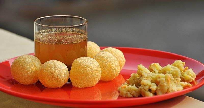 Five Superb Indian Breakfast Recipes