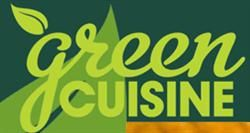 Green Cuisine Spices