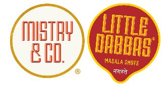 Mistry & Co Little Dabba's